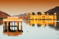4-Night Private Golden Triangle Tour: Delhi, Agra and Jaipur Photos
