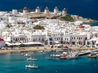 4 Nights in the Greek Islands from Athens: Santorini, Mykonos and Syros Photos