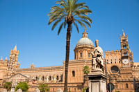 4-Night Western Sicily Tour from Palermo: Segesta, Marsala, Monreale and Corleone  Photos