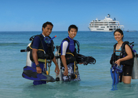 4-Night Yasawa Islands Fiji Cruise Photos