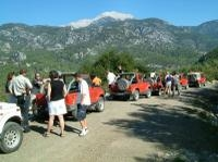 4x4 Jeep Tour of the Bodrum Peninsula from Bodrum Photos