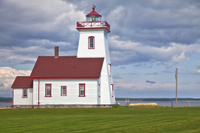 5-Day Prince Edward Island Trip from Halifax Including Green Gables Heritage Place Photos