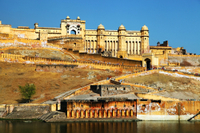 6-Day Private Golden Triangle Tour: Delhi, Agra, Jaipur and Mandawa Photos
