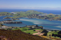 6-Day South Island Southern Heritage Tour from Christchurch Photos