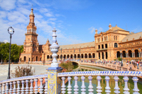 7-Day Spain Tour: Cordoba, Seville, Granada, Valencia, Barcelona and Zaragoza from Madrid Photos