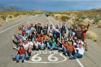 7-Night Harley-Davidson Tour of Historic Route 66 from Los Angeles to Las Vegas Photos