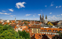7- or 9-Night Best of Croatia Tour: Zagreb, Split, Hvar, Korcula and Dubrovnik
