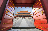 8-Day Golden Route of China Tour: Beijing, Xi'an and Shanghai Including the Great Wall and Terracotta Warriors Photos