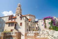 8-Day Independent Dalmatian Coast Tour from Split: Hvar, Korcula and Dubrovnik Photos