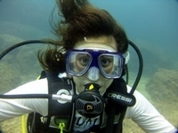 Acapulco Beginners Scuba Diving Course Photos