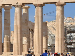 Athens Super Saver: City Sightseeing Tour and Half-Day Cape Sounion Trip plus Delphi Day Trip Photos