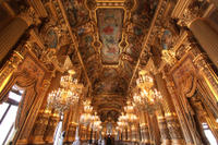 After-Hours Tour: Opera Garnier in Paris Photos