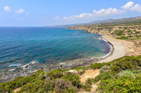 Akamas Day Trip from Paphos Including Lara Beach and Agios Georgios Photos