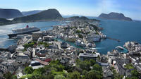 Alesund Shore Excursion: Hop-On Hop-Off Tour Photos