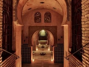Skip the Line: Alhambra Tour and Granada Hammam Photos