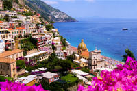 Amalfi Coast Day Cruise: Sorrento to Positano or Amalfi Photos