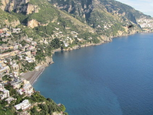 Pompeii and Amalfi Coast Day Trip from Naples Photos