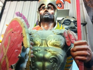 Mardi Gras World: Behind-the-Scenes Tour in New Orleans Photos