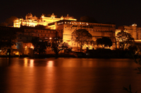 Amber Fort Light and Sound Show with Dinner and Private Transport in Jaipur Photos