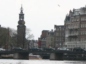 Amsterdam Shore Excursion: Amsterdam City Sightseeing Tour Photos