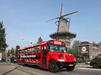 Amsterdam City Tour: Sightseeing Bus Ride, Gassan Diamond Factory Tour and Optional Cruise Photos