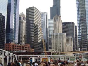 Chicago Architecture River Cruise Photos