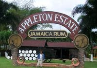 Appleton Estate Rum Tour from Montego Bay