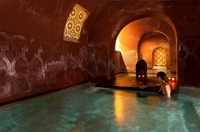 Arabian Baths Experience at Madrid's Hammam Al Ándalus Photos