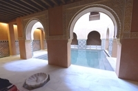 Arabian Baths Experience at Malaga's Hammam Al Andalus Photos