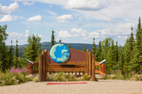 Arctic Circle Day Trip from Fairbanks Photos