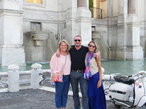 Rome Vespa Tour: Highlights of the Seven Hills of Rome Photos