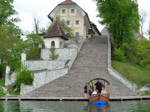 Bled and Bohinj Valley Tour from Ljubljana Photos