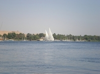 Aswan Port Private Arrival Transfer Photos