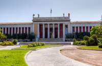Athens Art Tour: National Archeological Museum and Byzantine and Christian Museum Photos