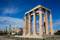 Athens Super Saver: Athens Sightseeing Tour plus Delphi Day Trip Photos
