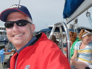 Day Sailing on Banderas Bay Photos