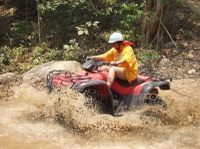 ATV Adventure from Puerto Vallarta Photos