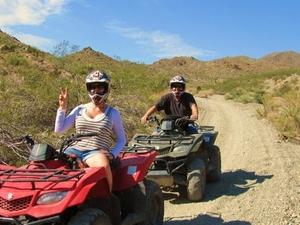 El Dorado Canyon and Gold Mine Trip Photos