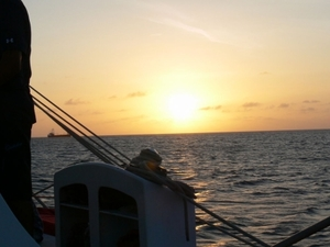 Aruba Sunset Catamaran Cruise Photos