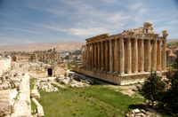 Baalbek, Kozhaya and Cedars of Lebanon Day Trip from Beirut Photos