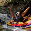 Bali Canyon Tubing Adventure
