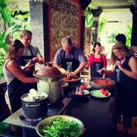 Bali Cooking Class with Private Transfer Photos