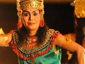 Bali Kecak Dance, Fire Dance and Sanghyang Dance Evening Tour Photos