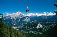 Banff City Sightseeing Tour Photos