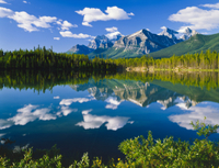 Banff Self-Guided Driving Tour with GPS Navigation Photos