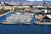 Barcelona Coast Helicopter Tour Photos