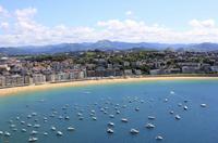 Basque Coast Half Day Sailing Excursion Photos