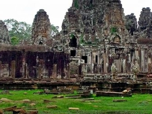 Angkor Temples Small-Group Tour Photos