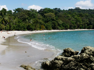 Manuel Antonio National Park Day Trip from San Jose Photos