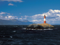 Beagle Channel Sailing Tour: Islands, Penguins and Estancia Harberton